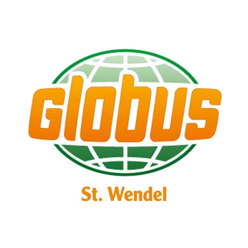 Logo der Globus St. Wendel GmbH