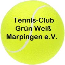 """TC """"Grün Weiss"""" Marpingen e.V."""