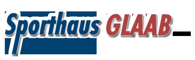 Logo der Sporthaus GLAAB GmbH