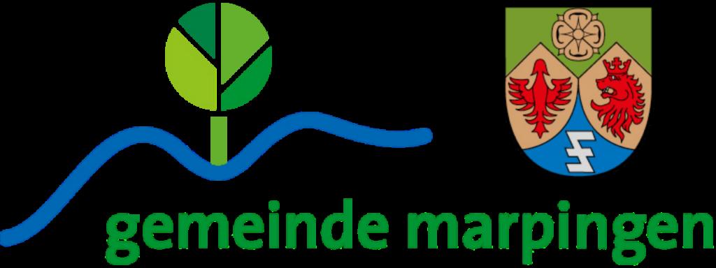 Logo der Gemeinde Marpingen